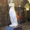 Venus de Milo, 100 B.C.