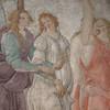 A Botticelli fresco