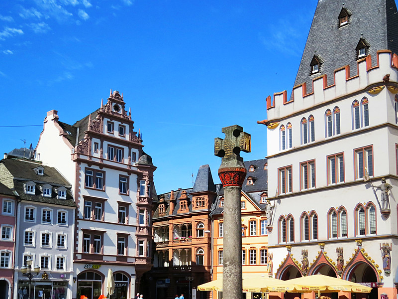 Hauptmarket, Trier