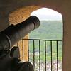Marksburg Castle canon