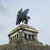 Emperor William I at confluence of Moselle & Rhine