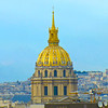 Paris:  Invalides