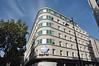 005  Paris - Étap Hotel Avenue Jean Jaurés