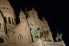 002  Paris - Sacre Coeur bij nacht