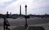 016  Axe Historique Paris - Place de la Concorde, obelisk en lantaarnpaal