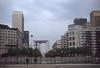 008  Axe Historique Paris - La Défense, drilboorstoplichten en Arche