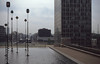 007  Axe Historique Paris - La Défense, drilboren, Arc, Montparnasse & Eiffeltoren