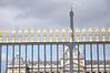 013  Paris - Gate Ecole Militaire