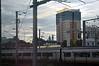 001  Paris - Sacre Coeur from train