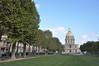 011  Paris - dome des Invalides