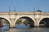 014  Paris - Batobus Seine