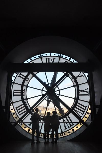 003  Paris - Musée d'Orsay
