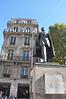 031  Paris - Statue Haussmann