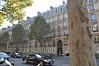 023  Paris - Boulevard Haussmann, Wasisdas