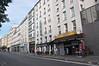 071  Paris - Residence de Bruxelles