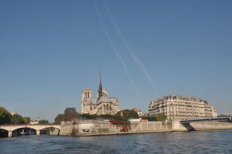 018  Paris - Batobus Seine