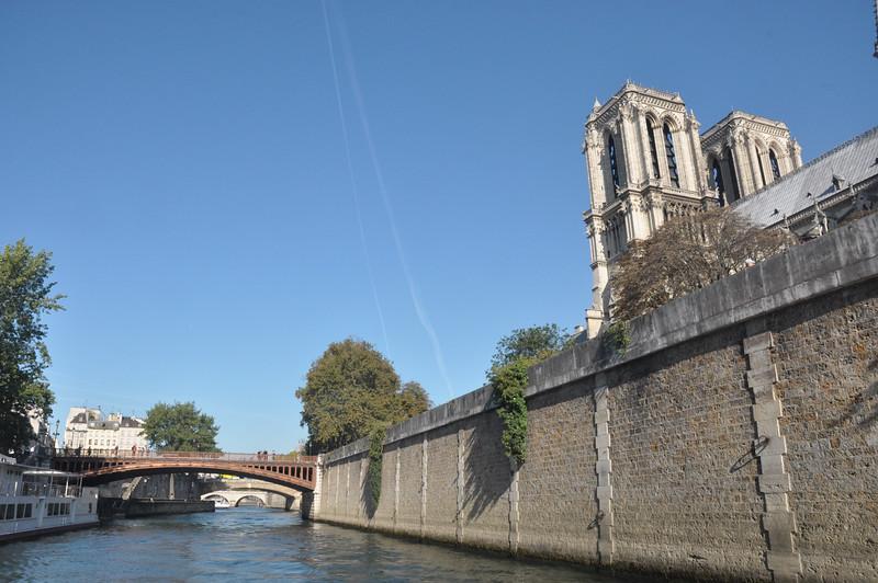 015  Paris - Batobus Seine