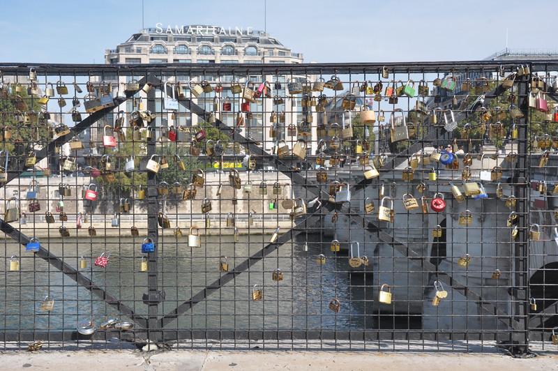 078  Paris - Pont Neuf