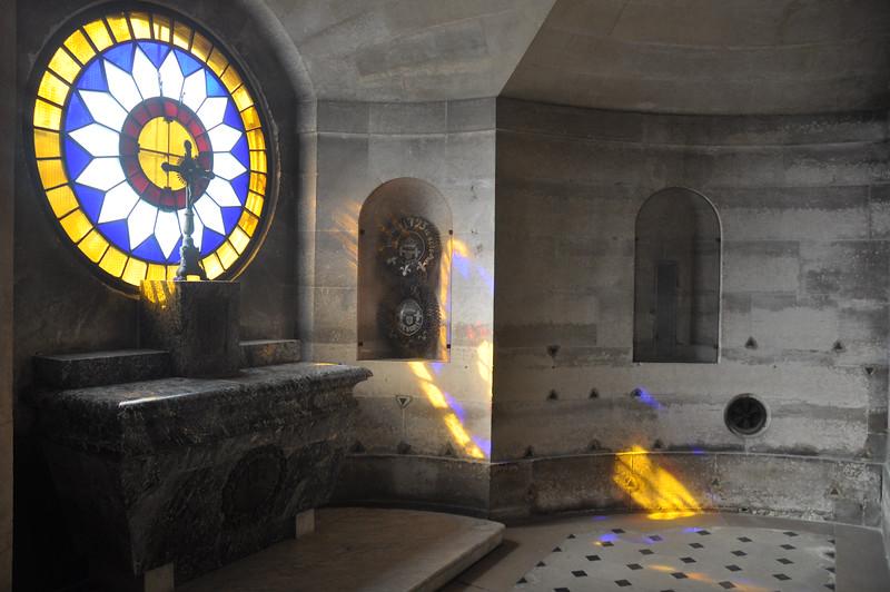 037  Paris - Chapelle Expiatoire
