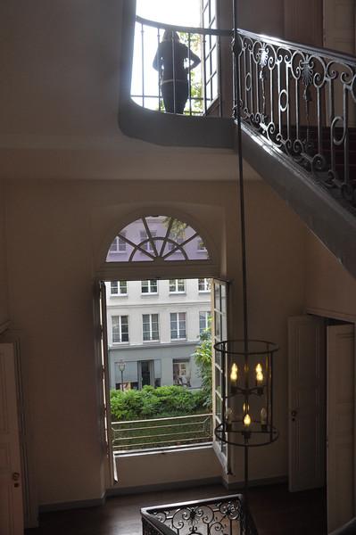 072  Paris - Maison Europeènne de la Photographie