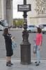 082  Parijs - Place de l'Étoile - Arc de Triomphe