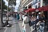 077  Parijs - Les Champs Élysées