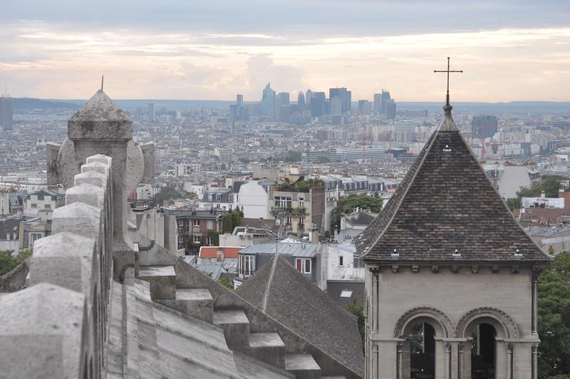 003  Parijs - Sacre Coeur
