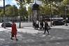 074  Parijs - Les Champs Élysées