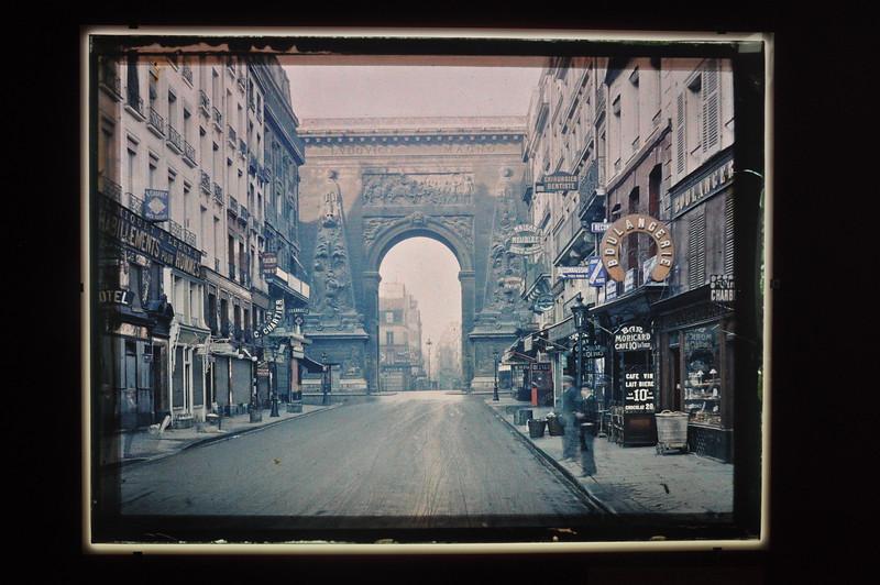 020  Parijs - Boulogne Billancourt, Musée Albert Kahn