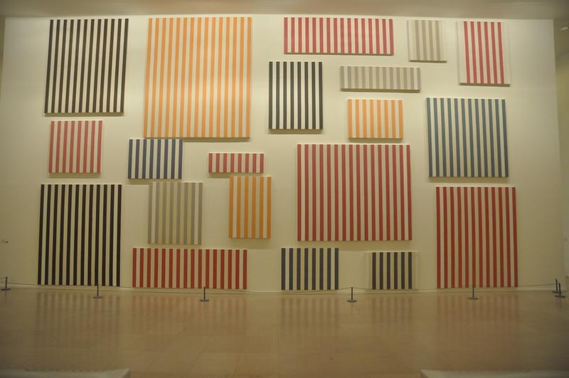 074  Paris - Musée d'Art Moderne