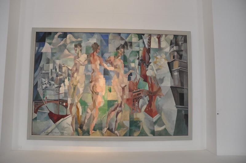 070  Paris - Musée d'Art Moderne