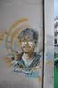 007  Paris - Charlie Hebdo on the walls