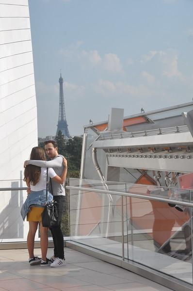 031  Paris - Fondation Louis Vuitton