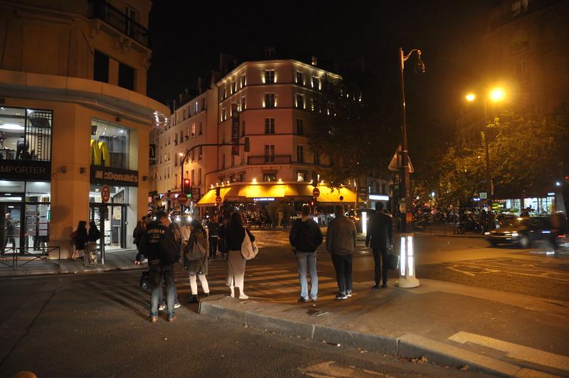 010  Paris - A la Bonne Bière