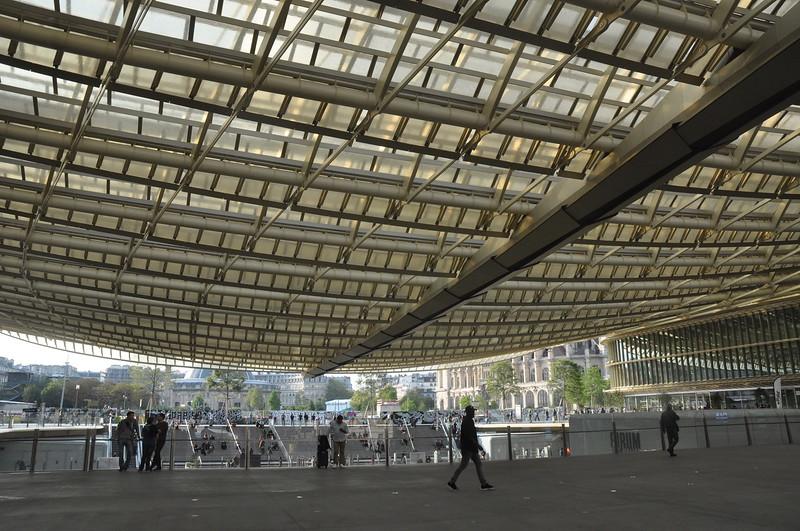 051  Paris - Les Halles