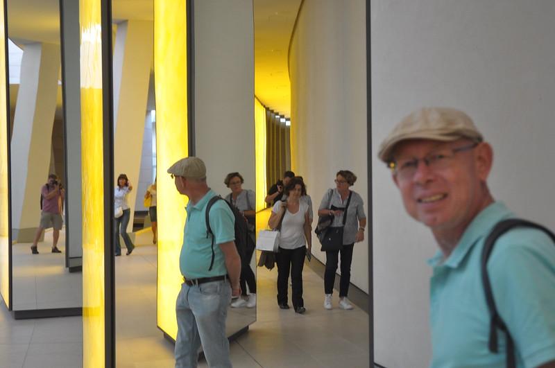 043  Paris - Fondation Louis Vuitton