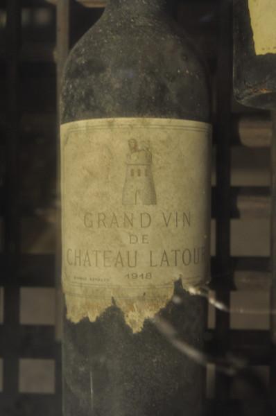 067  Paris - Musée du Vin