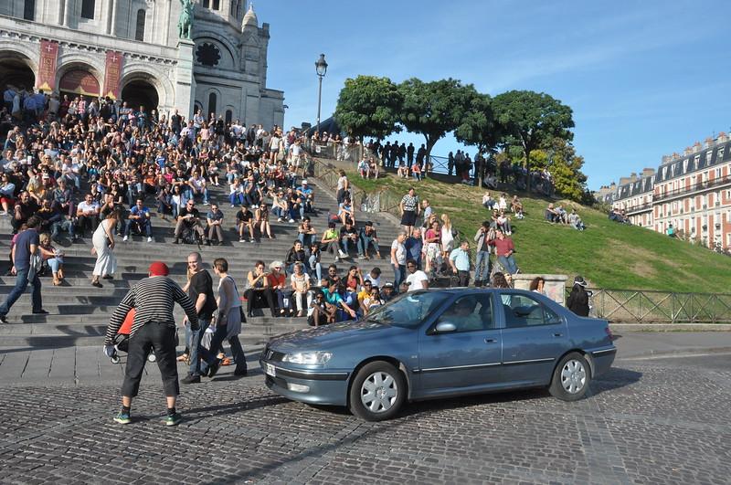 069  Paris - Sacre Coeur