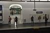 048  Paris - Metro Villiers