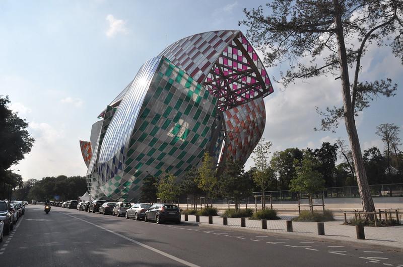 047  Paris - Fondation Louis Vuitton