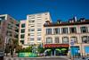 Clichy, France, Modern Architecture, Buildings, Porte de Clichy