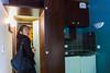 Paris, France, Visit Rehabilitation of Immigrant Housing Project, Foyer Tolbiac,  Eco-Building, energy efficient building, Urban Green Renovations