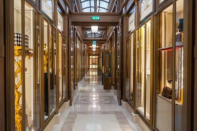 Paris, France, Interior, Le Ritz Hotel, Place de Vendome