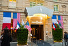 Paris, France, Luxury Hotel Fouquet's Barriere