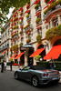 Paris, France, Luxury, Plaza Athenée Hotel, Ave. Montaigne