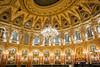 Paris, France, Interior, Le Grand Hotel, Intercontinental, Opera