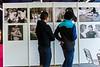 Paris, France, People at First Gay Marriage Trade Show, Parc de VIncennes