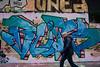 Paris, France, Street Art, Graffiti