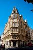 Paris, France, 19th Century, Apartment Building, Montmartre, Front