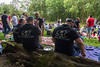 Paris, France, LGBT NGO's Picnic in Parc de VIncennes, 8/2014